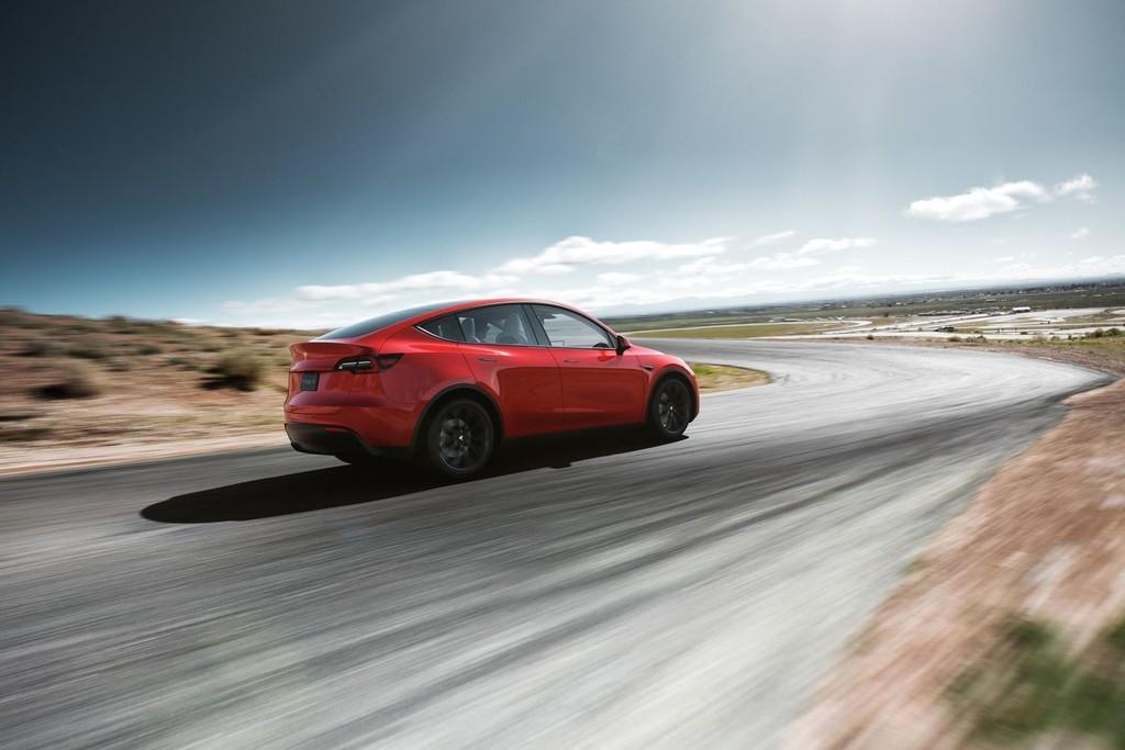 Tesla rompe las estimaciones iniciales y empieza a remesar los primeros Model Y a los clientes