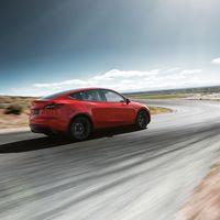 Tesla rompe las estimaciones iniciales y comienza a enviar los primeros Model Y a los clientes