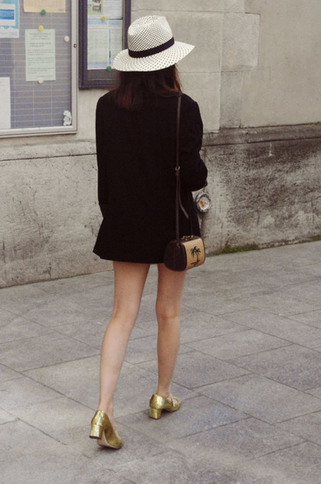 Moda en la calle: combinaciones que me molan