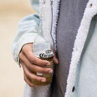 Invierte ahora en esta chaqueta Levi's (y alégrate siempre que haga frío) porque es un clásico tan top que no pasará de moda jamás