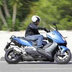 Foto 6 de 83 de la galería bmw-c-650-gt-y-bmw-c-600-sport-accion en Motorpasion Moto