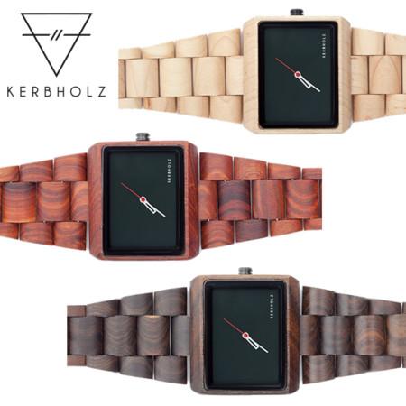 Reloj Kerbholz 2