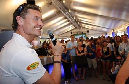 David Coulthard cree que Sebastian Vettel debería cambiar de equipo para ser mejor valorado