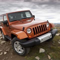 Foto 6 de 27 de la galería 2011-jeep-wrangler en Motorpasión