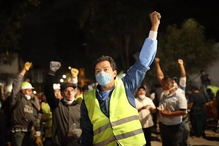 """La UNAM puso en un pentagrama las lecturas del sismo del 19 de septiembre para mostrar cómo """"se escucha"""" un temblor"""