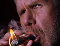 Ron Perlman se une a Cage en 'Season of the Witch'
