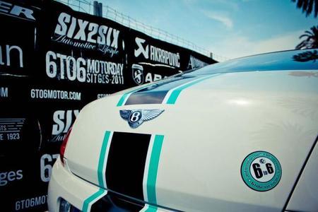6to6 Motorday 2012