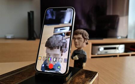 Hemos probado Meisai, una aplicación para iOS que añade efectos AR en tiempo real a tus vídeos
