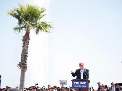 El cambio climático en la era de Trump: Qué pasará ahora con la lucha contra el calentamiento global