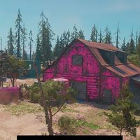Far Cry New Dawn frente a Far Cry 5: un tour de 12 minutos por el condado de Hope y su versión post-nuclear a pantalla dividida