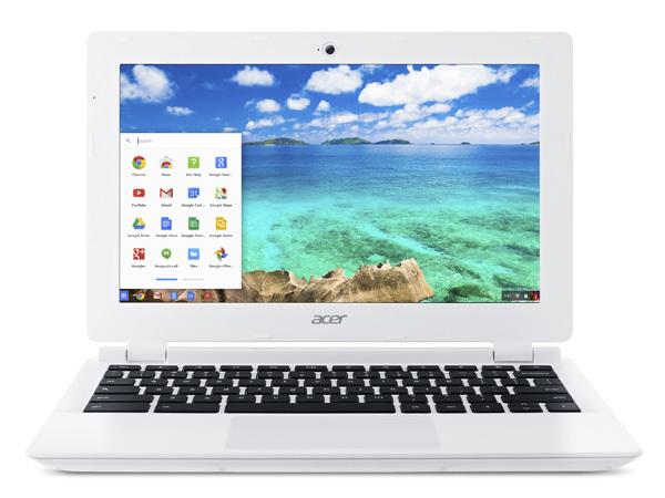 Foto de Acer Chromebook CB5 (1/8)
