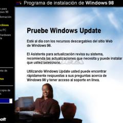 Foto 9 de 10 de la galería programa-de-instalacion-de-windows-98 en Genbeta