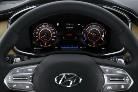 Hyundai Santa Fe 2021 23