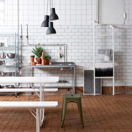 Quieres saber cu l es el mosaico de moda para tu ba o o for Mosaicos para cocina rustica