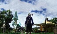 'Final Fantasy XIV', más imágenes en alta resolución