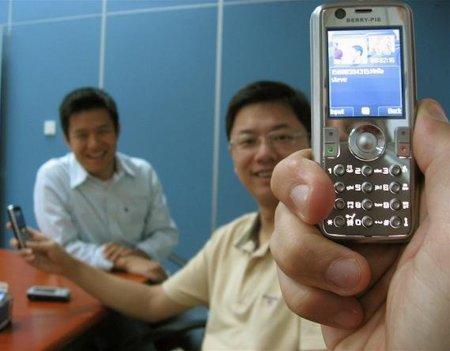 Los móviles: un agujero (temporal) para la censura en China