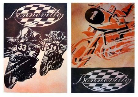 By Bike, exposición de Antonio Merinero