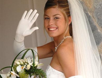 Maquillaje para novias: ponte guapa en tu gran día
