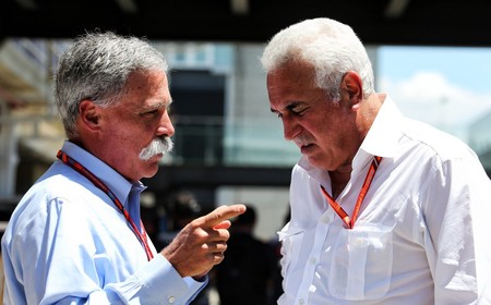 El futuro de Force India, en manos de los Stroll