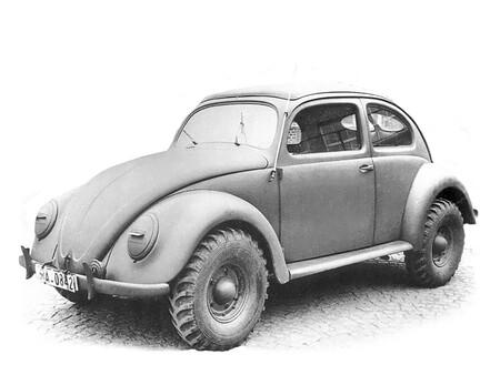 Kdf Typ 87 Kommanderwagen