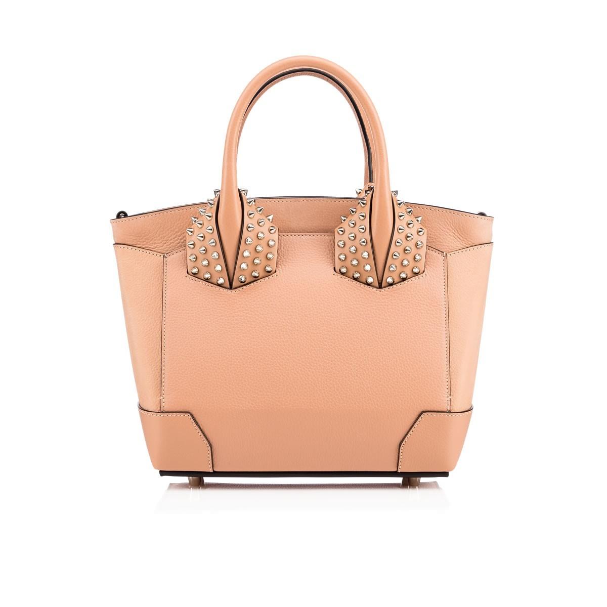 Foto de El nuevo 'it bag' de Christian Louboutin se llama 'Eloise' (8/8)