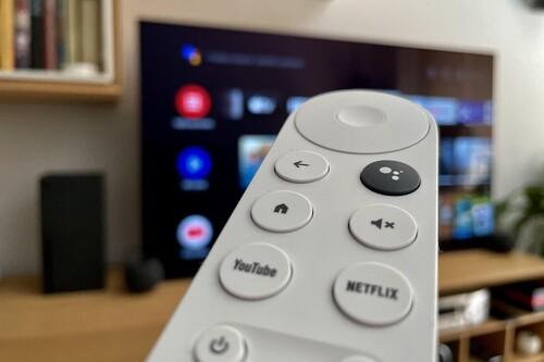 Cómo ganar almacenamiento de forma fácil en una tele con Android TV desinstalando y deshabilitando aplicaciones