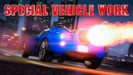 GTA Online: todos los bonus y descuentos del 13 al 19 de mayo