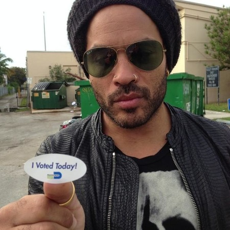 leny vote
