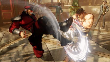 Street Fighter V añadirá facilidades para conseguir crédito in game en septiembre