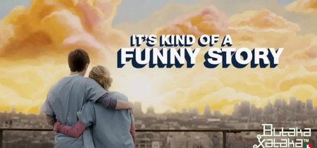 ButakaXataka™: It's Kind of a Funny Story