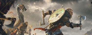 Assassin's Creed Valhalla: los mitos y leyendas de los Años Oscuros que unen a Masones, Templarios y Vikingos