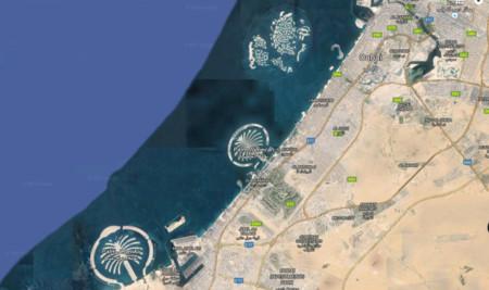 Dubai Palmeras