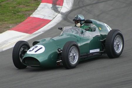 Aston Martin F1 1959