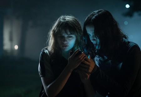 'Slender Man': la última película perjudicada por el miedo a la opinión pública y la calificación por edades