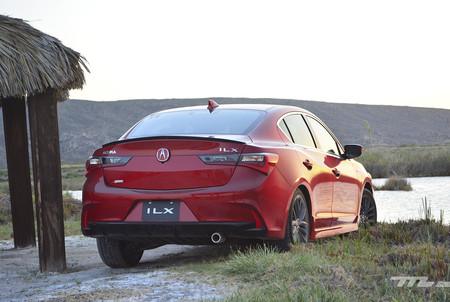 Acura Ilx 2019 10