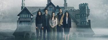 'La maldición de Hill House' volverá a Netflix en 2020 adaptando el libro clásico de terror 'Otra vuelta de tuerca' de Henry James