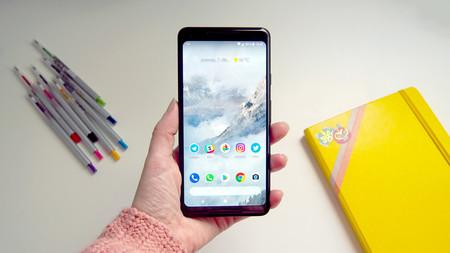Un Pixel 3 XL sin cámara doble y con notch: los rumores que no quiero ver cumplidos