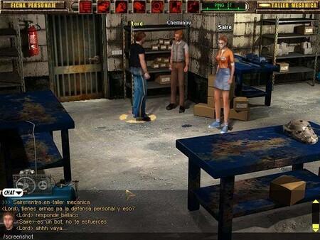 La Prision 2