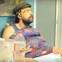 Los Venga Monjas han estrenado la cuarta temporada de 'Da Suisa' en YouTube para convertirlo en un lugar más de culto