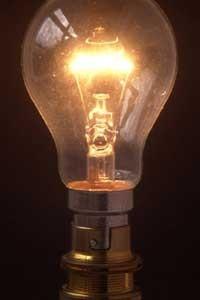 El negocio de las bombillas de bajo consumo