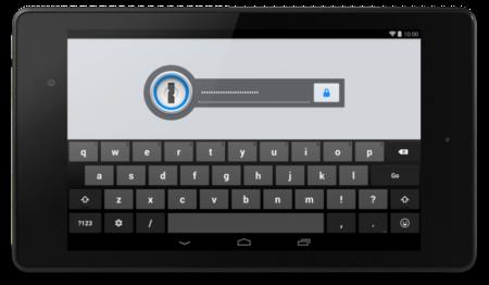 1Password 4 para Android llegará el 10 de Junio gratuitamente por un periodo inicial
