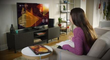 Xbox Music probablemente será lanzado el 26 de octubre