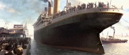 'Titanic', la perfecta detectora de esnobs