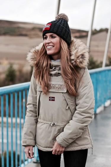 Son la nueva tendencia viral del momento pero ¿qué tienen las chaquetas Napapijri?