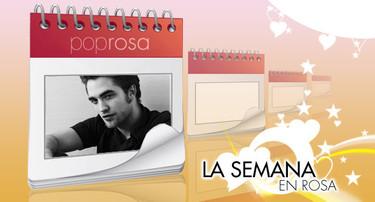 La Semana en Rosa (del 8 al 15 de septiembre)