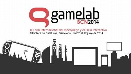 Arranca el Gamelab 2014
