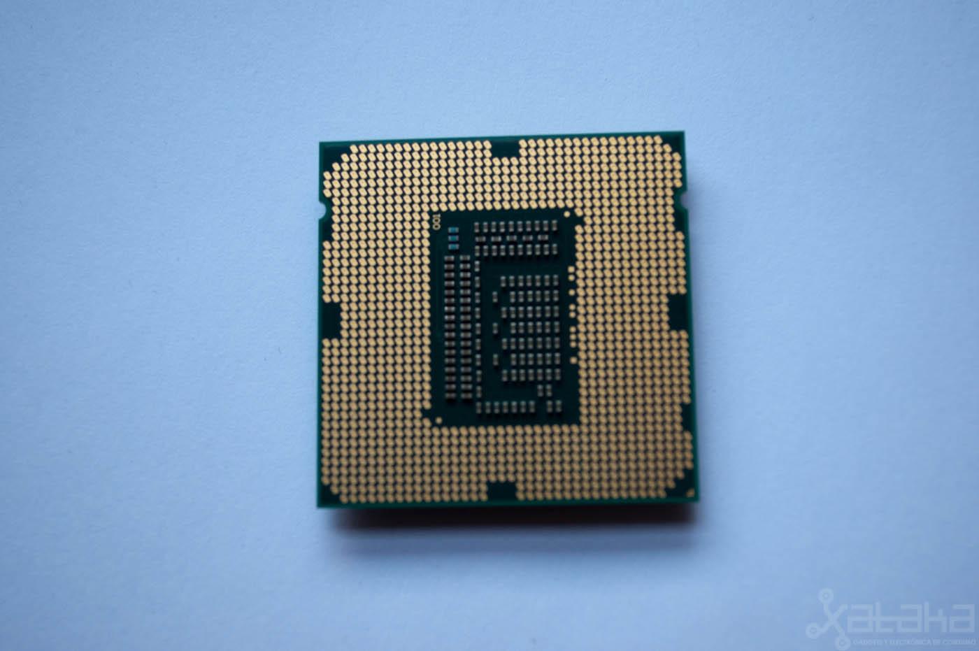 Foto de Intel Core i7-3770K (4/7)