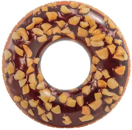 Rueda hinchable Donut