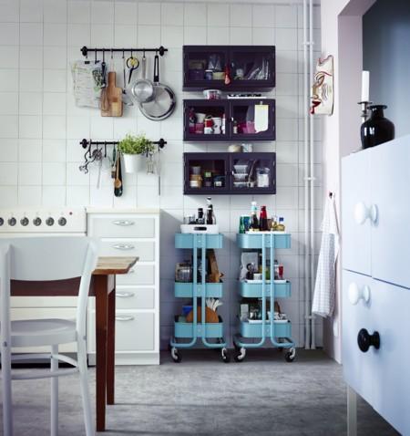 Cocina Ikea Camarera