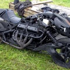Foto 1 de 10 de la galería ghost-rider-a-la-rusa en Motorpasion Moto